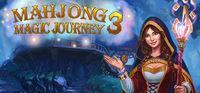 Portada oficial de Mahjong Magic Journey 3 para PC
