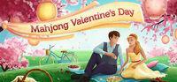 Portada oficial de Mahjong Valentine's Day para PC