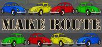 Portada oficial de Make Route para PC