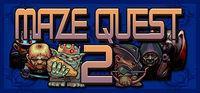 Portada oficial de MazeQuest 2 para PC