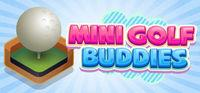 Portada oficial de Mini Golf Buddies para PC