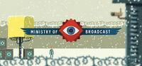 Portada oficial de Ministry of Broadcast para PC