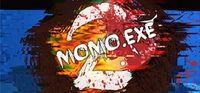 Portada oficial de MOMO.EXE 2 para PC
