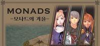 Portada oficial de Monads para PC