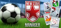 Portada oficial de New Star Manager para PC