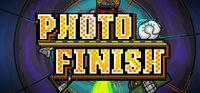 Portada oficial de Photo Finish para PC