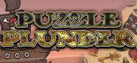 Portada oficial de Puzzle Plunder para PC