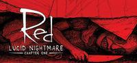 Portada oficial de RED: Lucid Nightmare para PC