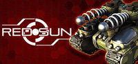 Portada oficial de RedSun RTS para PC