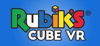 Portada oficial de Rubik's Cube VR para PC