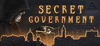 Portada oficial de Secret Government para PC