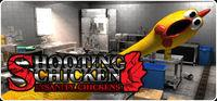 Portada oficial de Shooting Chicken Insanity Chickens para PC