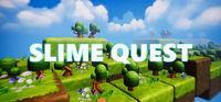 Portada oficial de Slime Quest para PC