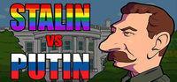 Portada oficial de STALIN vs PUTIN para PC