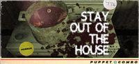 Portada oficial de Stay Out of the House para PC