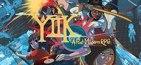 Portada oficial de YIIK: A Postmodern RPG para PC