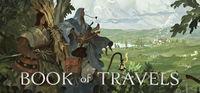 Portada oficial de Book of Travels para PC
