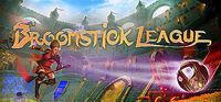 Portada oficial de Broomstick League para PC