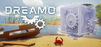 Portada oficial de DREAMO para PC