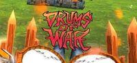 Portada oficial de Drums of War para PC