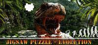 Portada oficial de Jigsaw puzzle - Evolution para PC