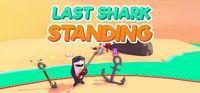 Portada oficial de Last Shark Standing para PC