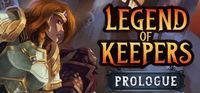 Portada oficial de Legend of Keepers: Prologue para PC