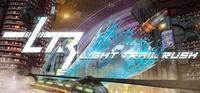 Portada oficial de Light Trail Rush para PC