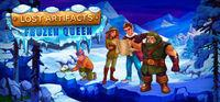 Portada oficial de Lost Artifacts: Frozen Queen para PC