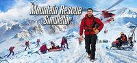 Portada oficial de Mountain Rescue Simulator para PC