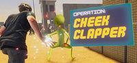 Portada oficial de Operation: Cheek Clapper para PC