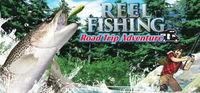 Portada oficial de Reel Fishing: Road Trip Adventure para PC