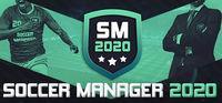 Portada oficial de Soccer Manager 2020 para PC