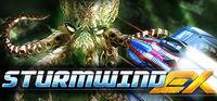 Portada oficial de STURMWIND EX para PC