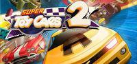 Portada oficial de Super Toy Cars 2 para PC
