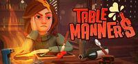 Portada oficial de Table Manners para PC