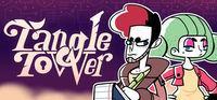 Portada oficial de Tangle Tower para PC