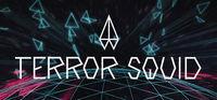 Portada oficial de TERROR SQUID para PC