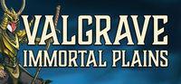 Portada oficial de Valgrave: Immortal Plains para PC