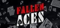 Portada oficial de Fallen Aces para PC
