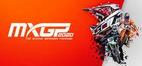 Portada oficial de MXGP 2020 para PC