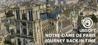Portada oficial de Notre-Dame de Paris: Journey Back in Time para PC