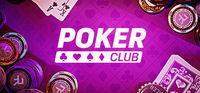 Portada oficial de Poker Club para PC