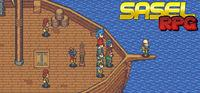 Portada oficial de Sasel RPG para PC