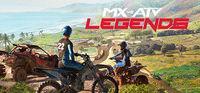 Portada oficial de MX vs ATV Legends para PC