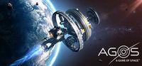 Portada oficial de Agos: A Game of Space para PC