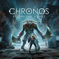 Portada oficial de Chronos: Before the Ashes para PS4