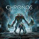 Portada oficial de de Chronos: Before the Ashes para PS4