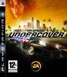 Portada oficial de de Need for Speed Undercover para PS3