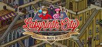 Portada oficial de Labyrinth City: Pierre the Maze Detective para PC